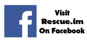 Visit Rescue.im on facebook